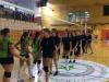 Šolsko športno tekmovanje v odbojki